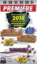 Seats and Sofas folder geldig tot 24-02-2018
