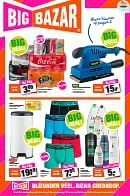 Big Bazar folder geldig tot 25-02-2018