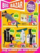 Big Bazar folder geldig tot 25-03-2018