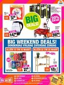 Big Bazar folder geldig tot 18-03-2018