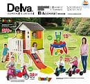 Delva Shopping folder geldig tot 15-04-2018