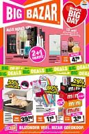 Big Bazar folder geldig tot 06-05-2018