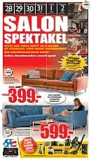 Seats and Sofas folder geldig tot 27-05-2018