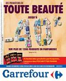 dépliant valide de Carrefour à 26-05-2018