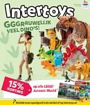 Intertoys folder geldig tot 24-06-2018