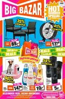 Big Bazar folder geldig tot 24-06-2018