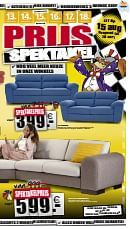 Seats and Sofas folder geldig tot 16-08-2018