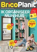 Brico Plan-it folder geldig tot 21-08-2018