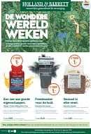 Holland & Barret folder geldig tot 17-08-2018