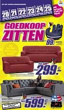Seats and Sofas folder geldig tot 21-08-2018