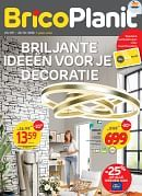 Brico Plan-it folder geldig tot 17-10-2018