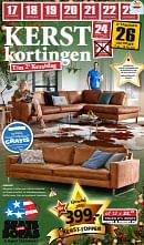 Seats and Sofas folder geldig tot 23-12-2018