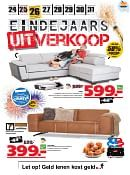 Seats and Sofas folder geldig tot 30-12-2018