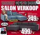 Seats and Sofas folder geldig tot 19-03-2019