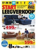 Seats and Sofas folder geldig tot 02-06-2019
