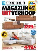 Seats and Sofas folder geldig tot 16-06-2019