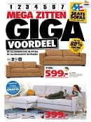 Seats and Sofas folder geldig tot 07-07-2019