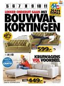 Seats and Sofas folder geldig tot 11-08-2019