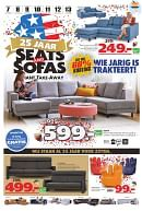 Seats and Sofas folder geldig tot 13-10-2019