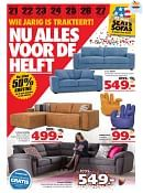 Seats and Sofas folder geldig tot 27-10-2019