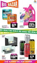 Big Bazar folder geldig tot 26-01-2020