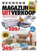 Seats and Sofas folder geldig tot 16-02-2020