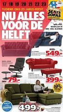 Seats and Sofas folder geldig tot 23-02-2020
