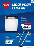 Electro World folder geldig tot 05-04-2020