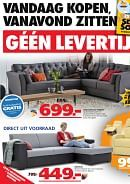 Seats and Sofas folder geldig tot 27-04-2020