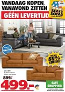 Seats and Sofas folder geldig tot 17-05-2020