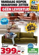 Seats and Sofas folder geldig tot 07-06-2020