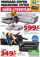 Seats and Sofas folder geldig tot 14-06-2020