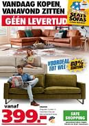 Seats and Sofas folder geldig tot 23-08-2020