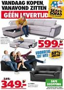 Seats and Sofas folder geldig tot 06-09-2020