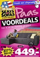 Seats and Sofas folder geldig tot 05-04-2021